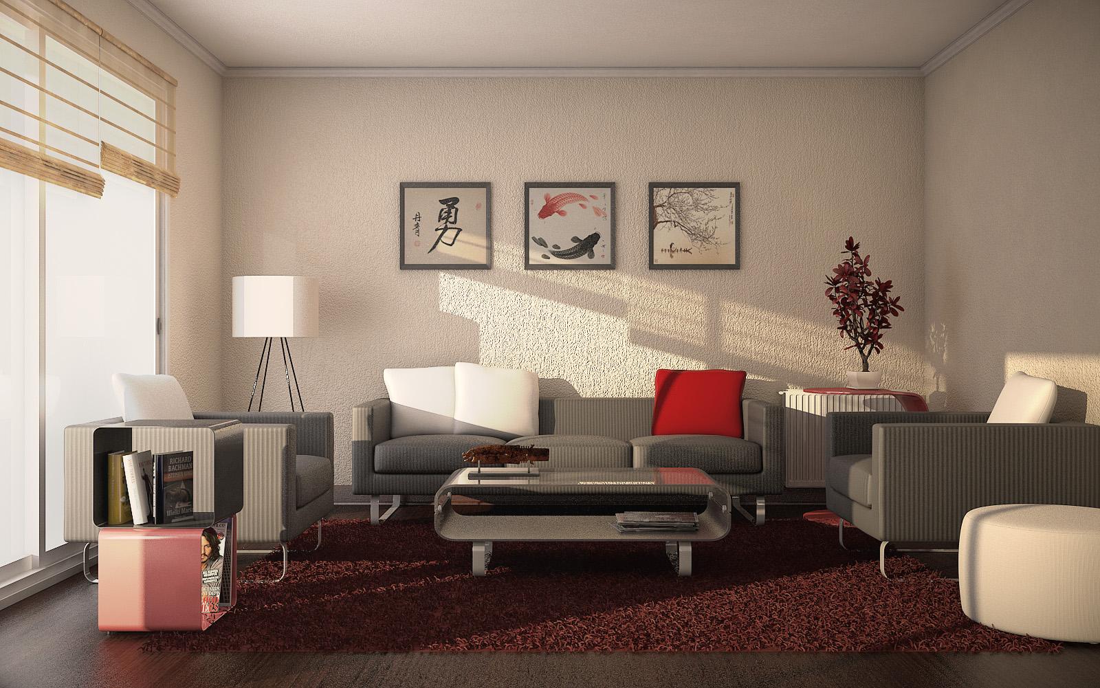 Visualizaci n 3d kubic bim for Fotografias de interiores